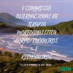 V Congresso Internacional da Terapia Morfoanalítica