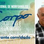 Pierre Mignard – Palestrante confirmado para o Congresso