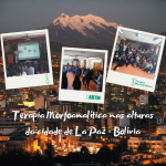 Terapia Morfoanalítica nas alturas da cidade de La Paz – Bolívia